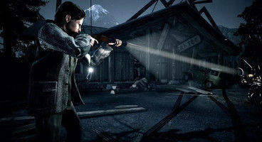 Alan Wake 2 was put on hold to make Control