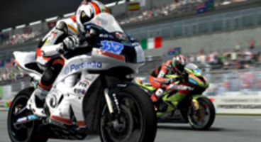 Ubisoft now the official UK publisher for SBK and WRC series