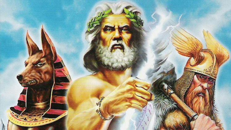 Age of Mythology Definitive Edition or Sequel may be coming