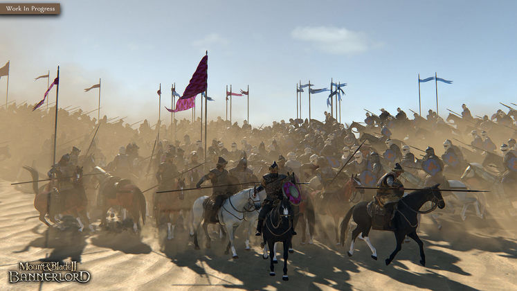 Mount and Blade 2: Bannerlord Troop Trees - All Units and Their Upgrades Listed