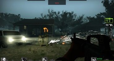 Left 4 Dead 2 Extended Mutation System released by Valve