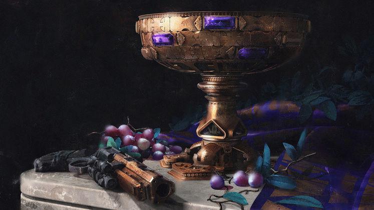 Destiny 2 Menagerie Rune Combos
