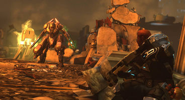 Firaxis has 'goosed up' the difficulty in XCOM: Enemy Within