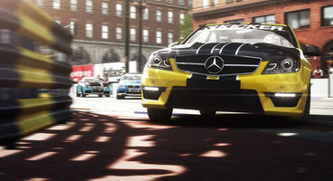 Latest Codemasters blog focuses on the damage systems of GRID Autosport