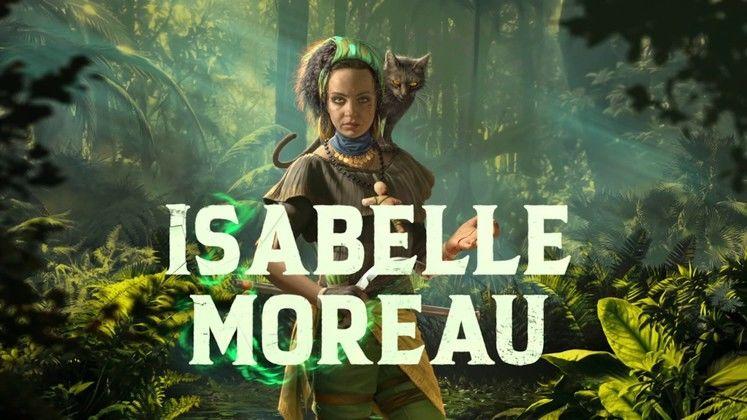 Desperados III Reveals Isabelle Moreau in New Character Trailer