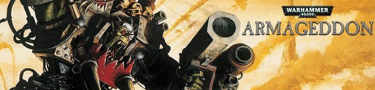 Wargame developer Slitherine announces Warhammer 40,000: Armageddon