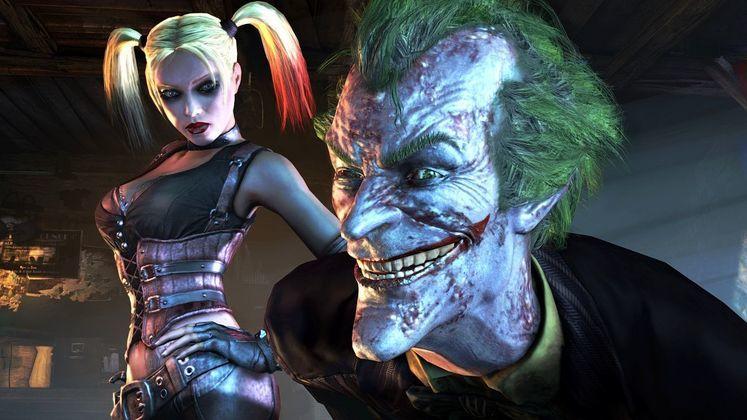 Batman: Arkham City spurs Warner Bros. Interactive to record profits