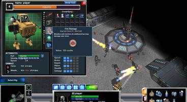 PC RTS Star Prospector revealed