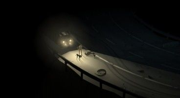 Kentucky Route Zero Act III out now