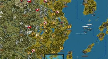 Strategic Command WWII: World at War Is the newest entry in the long running series