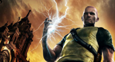 Sony announce inFamous 2 demo out now,