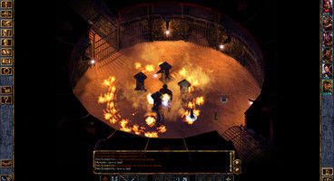 Baldur's Gate and Bioware's Other Classic RPGs Getting New DLC This Year