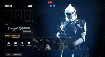 ARC Troopers coming to Star Wars Battlefront 2 as the new Sentinel Class