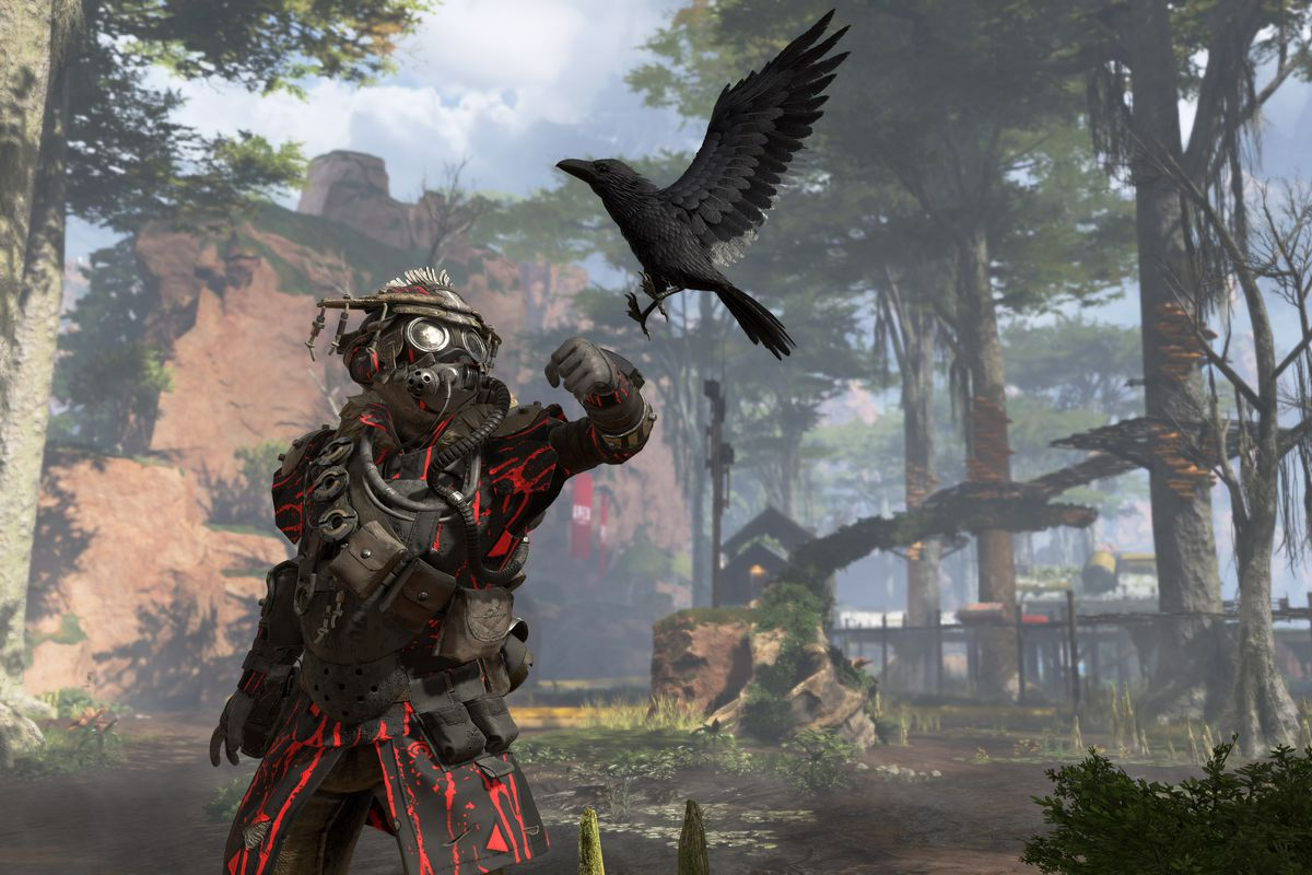 Play Apex Legends Now - The Next Evolution of Battle ...