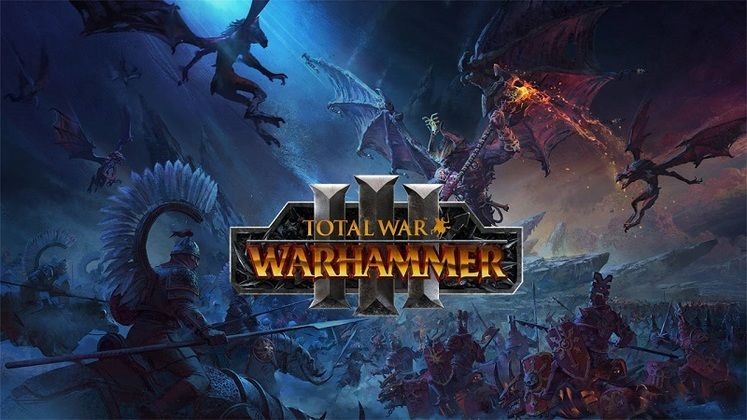 Total War: Warhammer 3's Grand Cathay Faces Off Against the Daemons of Tzeentch in Reveal Trailer