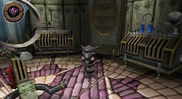 Munch's Oddysee HD European PSN release set for 19th December