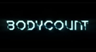 Bodycount gets launch trailer