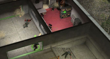 Jagged Alliance: Back in Action gets first DLC, Shades of Red on Steam