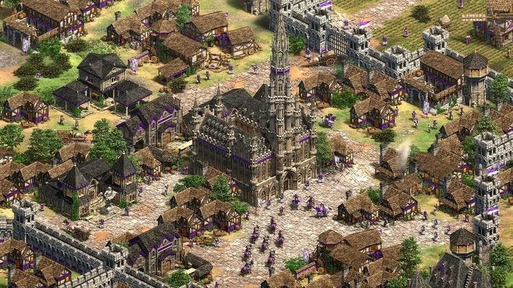 Age of Empires 2: Definitive Edition - Dawn of the Dukes Expansion Release Date - Here's When It Launches