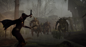 Warhammer: Vermintide 2 Revealed with Chaos, Mod Support and Dedicated Servers