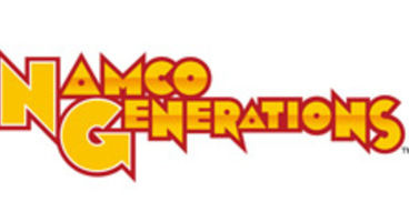 Namco Generations announced