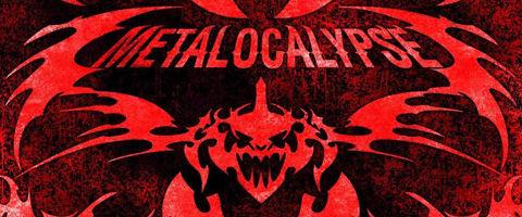 Adult Swim's Metalocalypse gets game, coming to XBLA and PSN