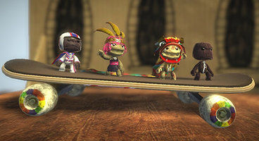 GOTY Edition LittleBigPlanet coming to UK shores
