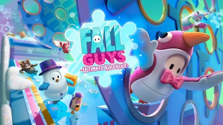 Fall Guys Gives Players Free In-Game Santa Costume, Announces It Through A Live-Action Ad
