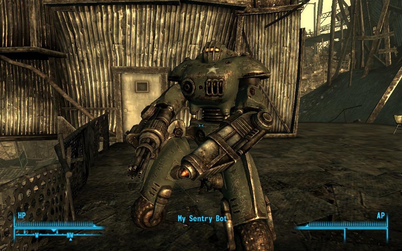 Rumor: Fallout 4 details allegedly leaked on Reddit | GameWatcher