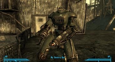 Rumor: Fallout 4 details allegedly leaked on Reddit