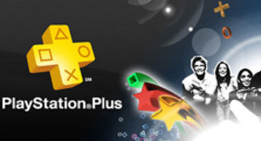 This month's PlayStation Plus goodies