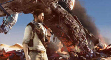 US retailer listing suggests local Uncharted 3 campaign co-op