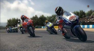 MotoGP 10/11 releases March 2011