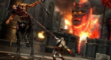 Sony will announce GOW 3 UK demo plans in due course