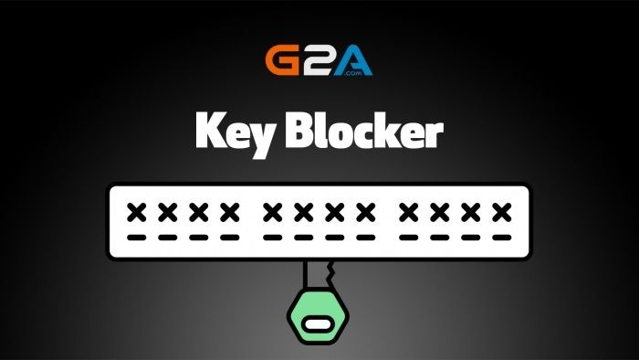 G2A's Key Blocking Tool Not Popular Among Developers