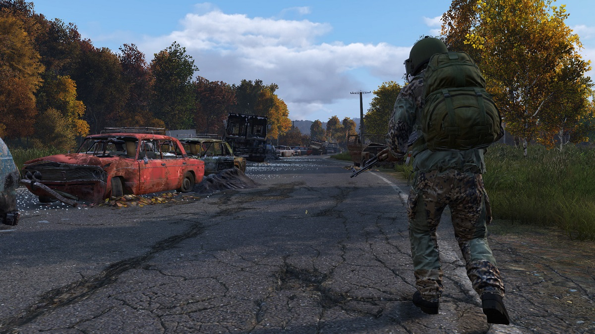 dayz xbox one update patch notes