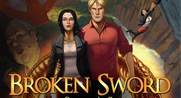 Revolution Software announces Broken Sword 5 for PC in 2013