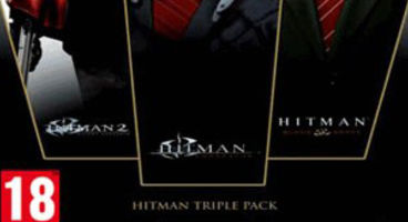 PS3 trophies leak for Hitman HD Collection