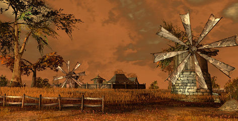 Darkfall PVP MMO launch marred by traffic problems, bug-fixing