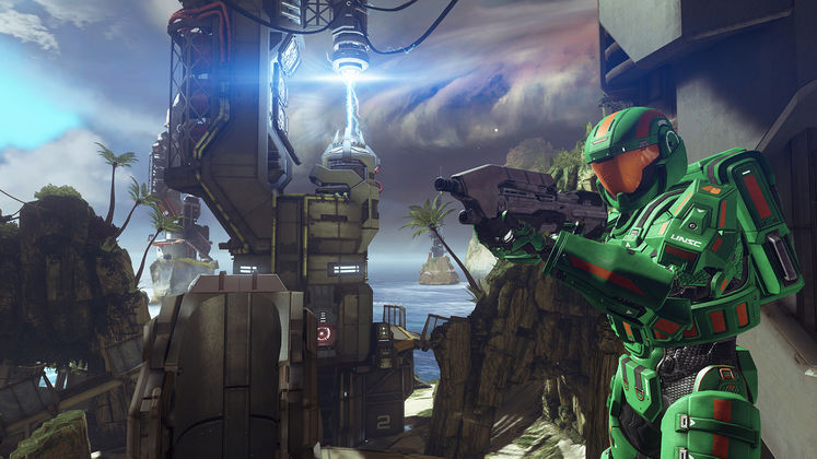 Champions Bundle for Halo 4 releases today