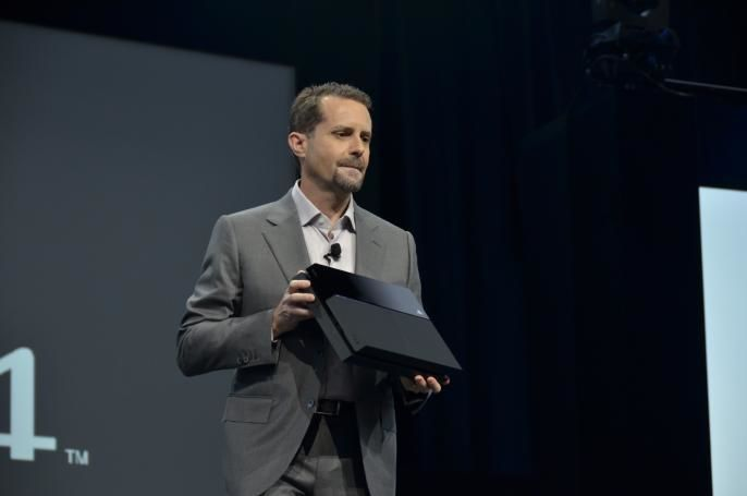 Sony hopes to sell 5M PlayStation 4's by March 2014