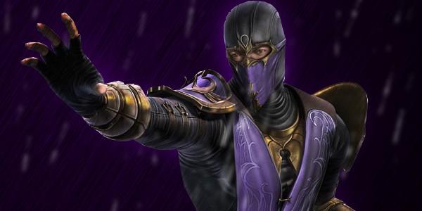 Mortal Kombat 'Rain' DLC character dated | GameWatcher