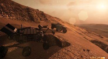 Deimos update for Take On Mars adds new locations, vehicles