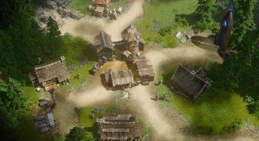 SpellForce 3: Soul Harvest - Oktoberfest Free DLC Adds New Map and Hero