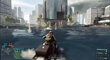 New Battlefield 4 patch released