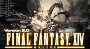 MMO FFXIV will transition