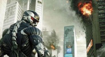 Crytek: Crysis 2 is