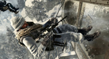 Call of Duty: Black Ops gets UK TV spot this Friday,