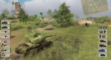 Men of War multiplayer beta test announced