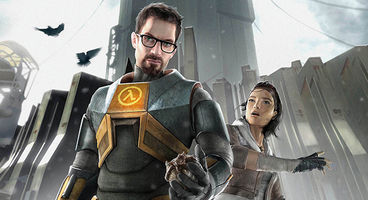Counter-Strike creator 'has seen Half-Life 3 artwork', also 'new Left 4 Dead'